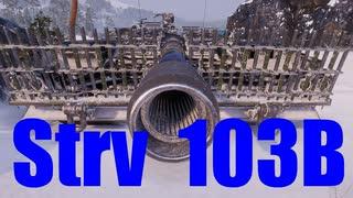 【WoT:Strv 103B】ゆっくり実況でおくる戦車戦Part626 byアラモンド