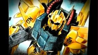 [己歌唱]Metamorphoze 〜メタモルフォーゼ〜 GACKT  カラオケ 「機動戦士Ζガンダム A New Translation -星を継ぐ者-主題歌」