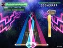 [K-shoot MANIA] Wandering Dream Chaser [SDVX創作譜面]