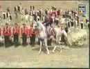ルーマニア軍歌「Drum bon」字幕無し