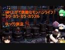 【MHW:IB】MR上げに最適!カラ・カラ・カラ・カラフル【ゆっくり実況】