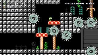 【スーパーマリオメーカー2】スーパー配管工メーカー part73【ゆっくり実況プレイ】
