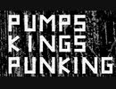 PUMPS KING'S PUNKING