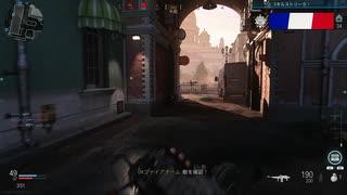 短いPKM Call of Duty Modern Warfare ♯9 加齢た声でゲームを実況