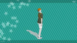 【テニプリMMD】お気に召すまま【キヨ誕】