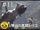 【初見実況】納豆とトリコがいく 遺跡の冒険 その11