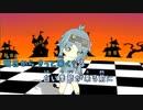 [ピアノ] ハロ・クリダンス / 妖ベックス連合軍 (VER:PL 歌詞:あり /offvocal ガイドメロディーあり)