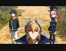 Fate/Grand Order -絶対魔獣戦線バビロニア- Episode 5 ギルガメッシュ紀行