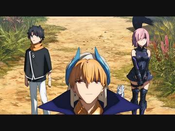 Fate/Grand Order ,絶対魔獣戦線バビロニア, Episode 5 ギルガメッシュ紀行