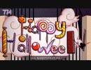 【初投稿】Happy Halloween 歌ってみた【くろーばー(仮)】