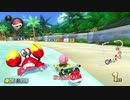 [マリオカート8DX]【ゆっくり実況】 200ccはカニとの友情が確かめられるモードです