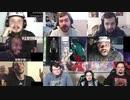 「僕のヒーローアカデミア」66話を見た海外の反応