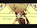 【手描きFGO】veilでtosa【トリオ】
