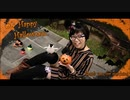 【DETERMINATIoN+】Happy Halloween 踊ってみた【下下】