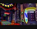 【α版】クラッシュバンディクー3 #22 - Future Frenzy