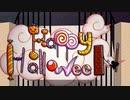 Happy Halloween / Junky 歌ってみた