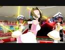 【Dance×Mixer】何番煎じなのかわからんよ!娘1号、2号、3号(33)