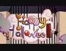 【歌みたは突然に】Happy Halloween 歌ってみた【篤山知華】