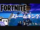 フォートナイトざらめちゃん~ストームキング討伐編~【FORTNITE PS4】