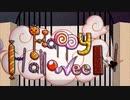 ( ˘ω˘)zZZ《Happy Halloween》 歌ってみた / ねるちゃん