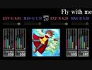 【GITADORA】Fly with me