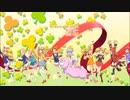 アイカツオンパレード!ED集(1話~5話)
