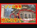 【ライフアフター】ゾンビ襲撃様子:運営さん報告動画