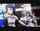 【ミリシタMV】「待ちぼうけのLacrima」(BlueMoon衣装アナザーアピール)【高画質4K HDR/1080p60】