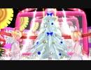 【MMD・鏡音リン+レン】好き!雪!本気マジック