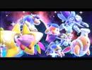 【実況】何かとやかましい4人で実況、星のカービィスターアライズ!【part19】