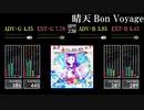 【GITADORA】晴天 Bon Voyage