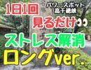 科学的に証明された自然の効果!宮崎県 高千穂峡ロング 一日一回見るだけ!ストレス解消!  子供 緊張改善 あがり症 モチベーションアップ 伝え方