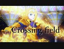 【MAD】SAO Crossing field