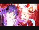 【Fate/Grand Order】セイバーウォーズ2 ~始まりの宇宙へ~ プリミティヴ・レッドローズ Part.01