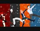 【にじさんじMMD】ダンスロボットダンス 【ド葛本社】