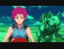 ゾイドワイルド ZERO 第6話 悪魔の翼!スナイプテラ