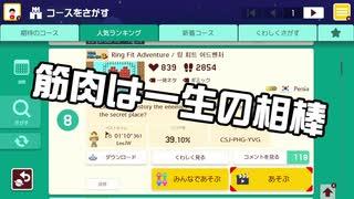 【ガルナ/オワタP】改造マリオをつくろう!2【stage:20】
