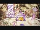 手描きMV 『Agitation』遅れハロウィンソング