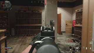 不遇なのかSMG Call of Duty Modern Warfare ♯15 加齢た声でゲームを実況