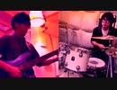 TM NETWORK【GET WILD】/BassとDrumで演奏してみた