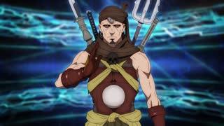 【第6話FGOアニメ】「Fate Grand Order -絶対魔獣戦線バビロニア-」Episode 6予告動画