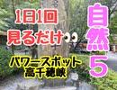 宮崎 高千穂峡5 旅 ストレス 自然音 鳥 森 水の音 瞑想 ヒーリング リラックス 子どもドリームプロジェクト 夢 仕事
