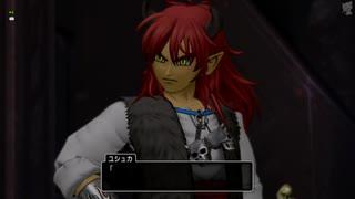 [DQX] 一応実況プレイかも! Ver5.0 いばらの巫女と滅びの神 -5