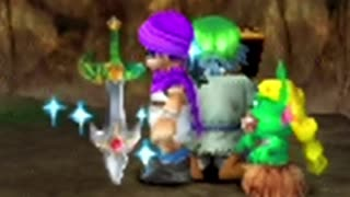 【ドラクエ5】初代・PS2・DS版を同時にプレイして嫁3人とも選ぶ part13