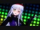 【MMDドルフロ】HK416が華麗に「ドーナツホール」【MMD杯ZERO2】