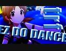 【デレステMAD】7thメンバーでEzDoDance【デレ+TRF音源】
