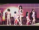 【MMD】Girls(大石泉・黒川千秋・高垣楓・速水奏・鷺沢文香)