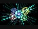 【MMD杯ZERO2】THE WORLDS ~10thAnniversary Edition~【MMDPV】