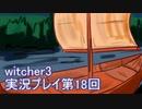 探し人を求めてwitcher3実況プレイ第18回