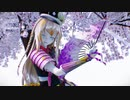 【MMD杯ZERO2参加動画】響喜乱舞 * 乱 / 燭 / 長 *【MMD刀剣乱舞】